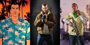 10 major Grand Theft automatic characters, ranked by visibility