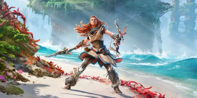 Horizon Forbidden West Gameplay To Be Revealed At Surprise State Of Play -  Geeky Craze