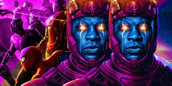 Theory: MCU Phase 4 & 5 Will Have TWO Versions Of Kang The Conqueror