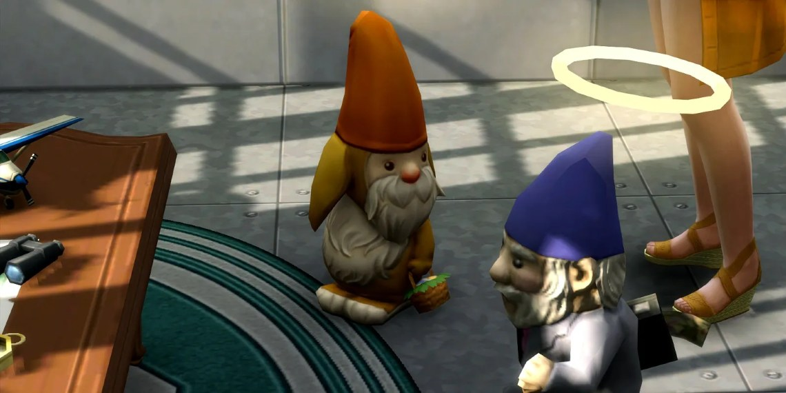 How To Appease Every Gnome In Sims 4 Harvestfest Event