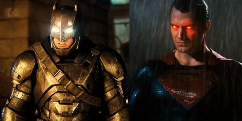 Batman vs Superman online latino