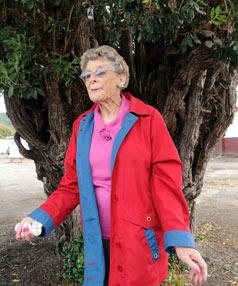 Daphne McGrath