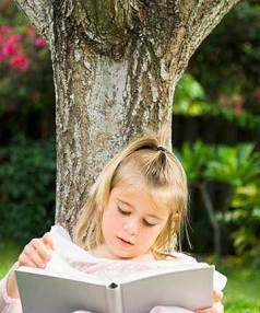 BOOKWORM: Teachers are using different reading materials to encourage young people to read.