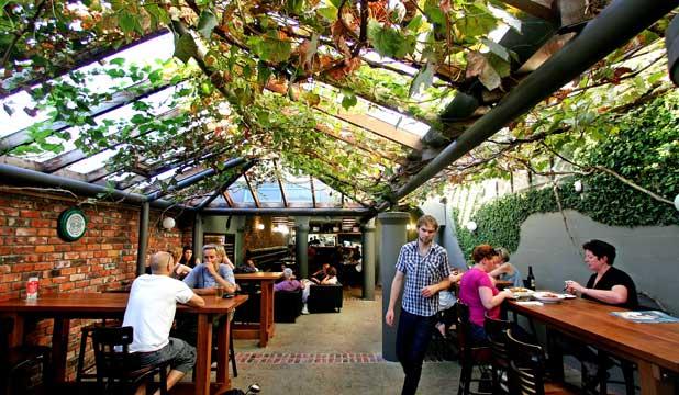 Best Garden Design Melbourne