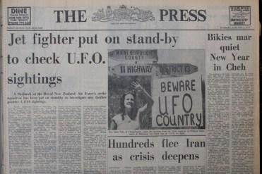 Press UFO