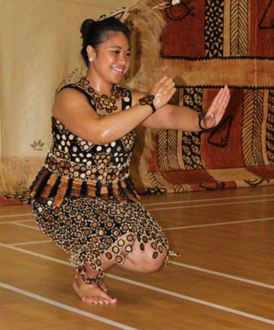 Image result for large women in tonga