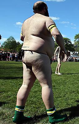 Nude Blacks