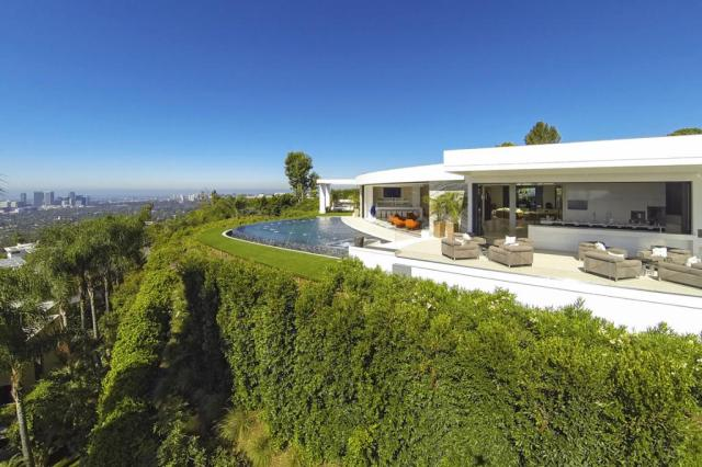 Image result for Jay z's LA house