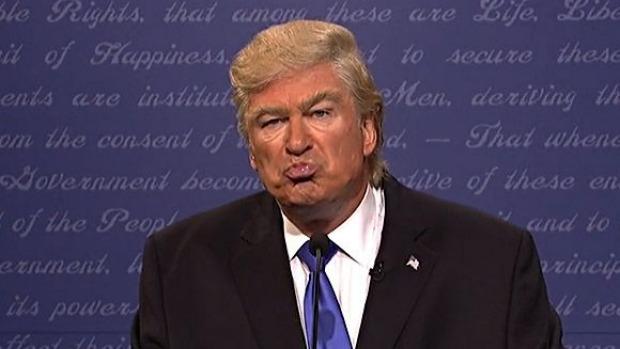 Watch Alec Trump Baldwin At It Again Nz