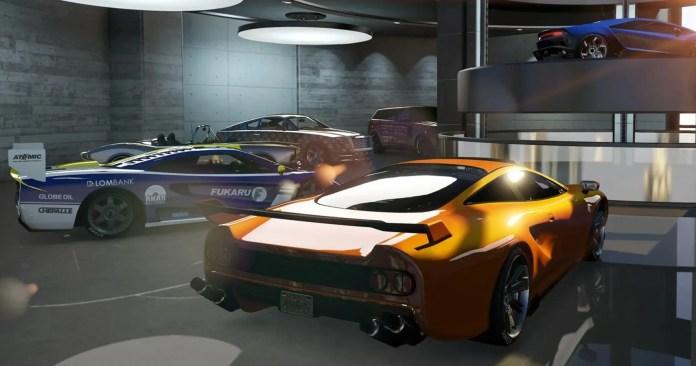 Ranking The 15 Best Grand Theft Auto V Vehicles Thegamer