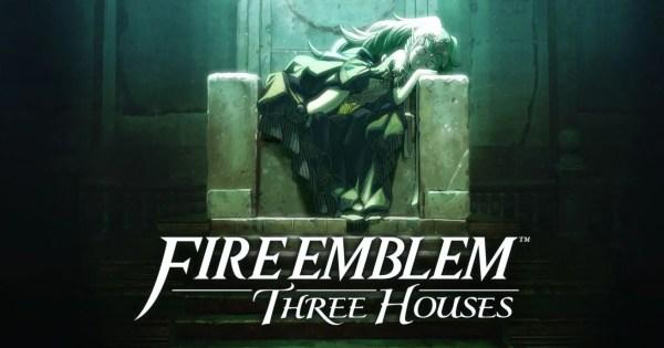 How To Raise A Dark Fire Emblem 3 Houses Dark Seal