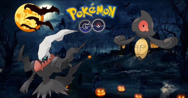 Pokémon GO Halloween 2019: All The Quests And Rewards