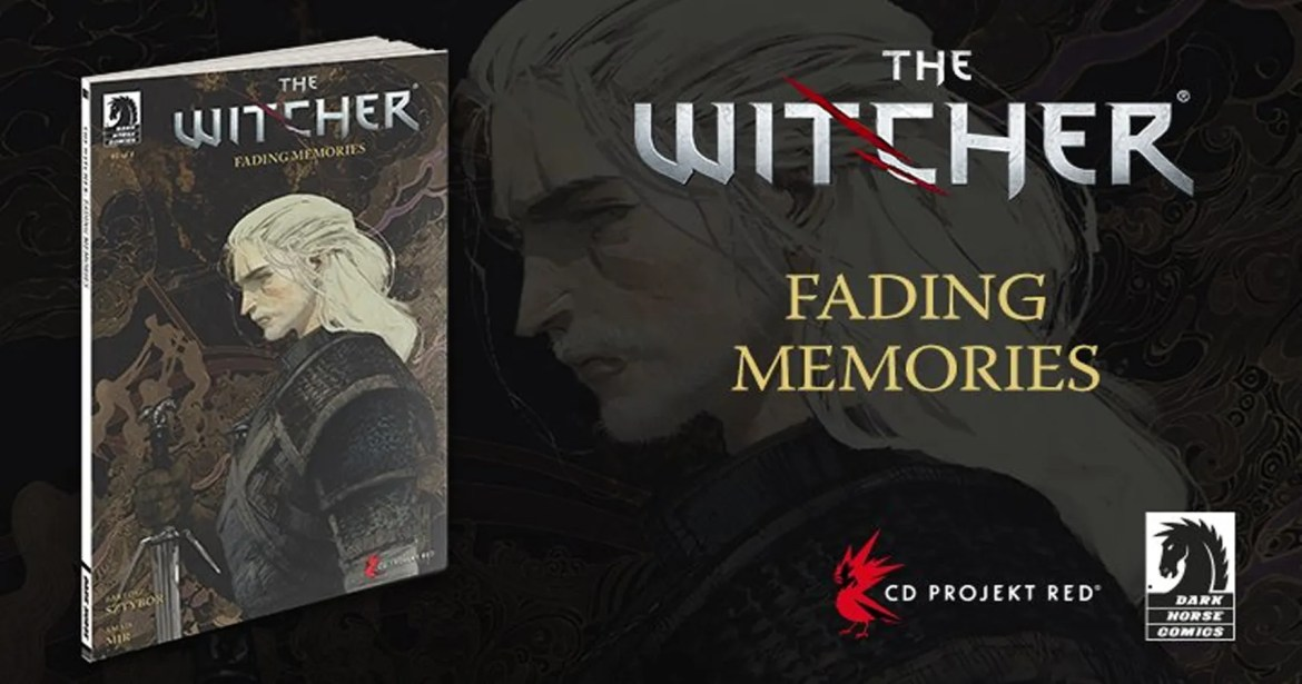 Image result for The Witcher: Fading Memories