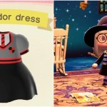 Animal Crossing 10 Best Harry Potter Custom Clothing Items Their Codes