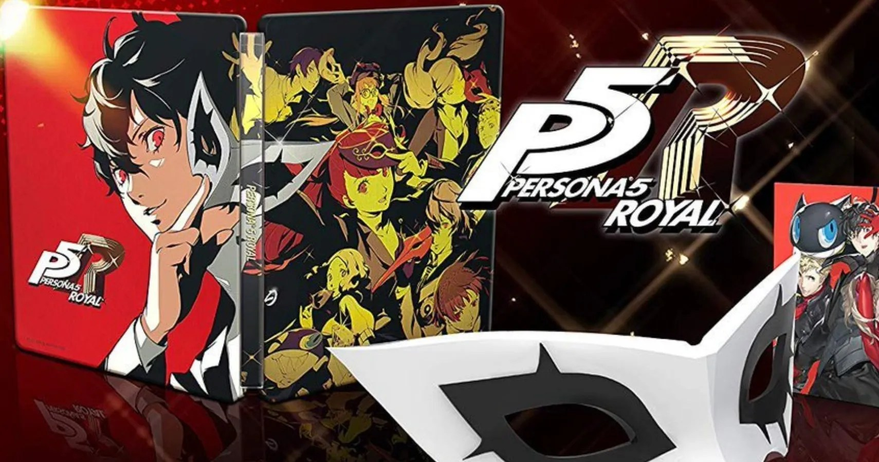persona 5 royal was the highest ranked
