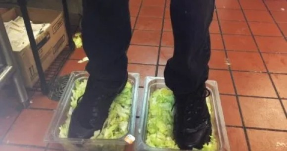 12 Disgusting Confessions Of Fast Food Employees
