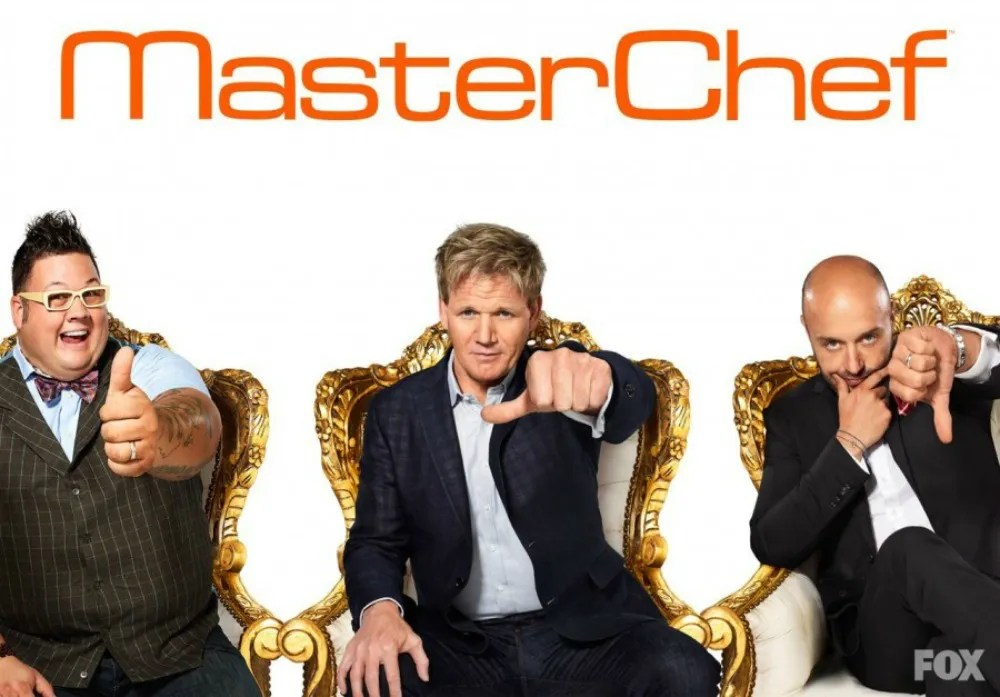 Masterchef Fake Reality TV