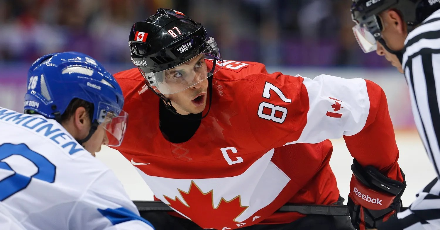 Top 10 Highest Paid Canadian Nhlers At The Sochi Olympics