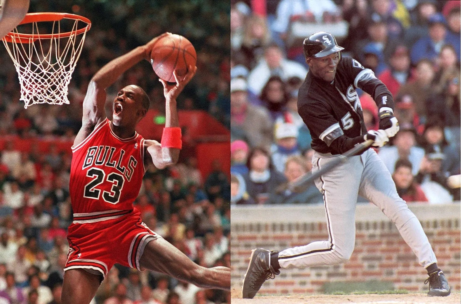 The 10 Worst Multi Sport Athletes Of All Time