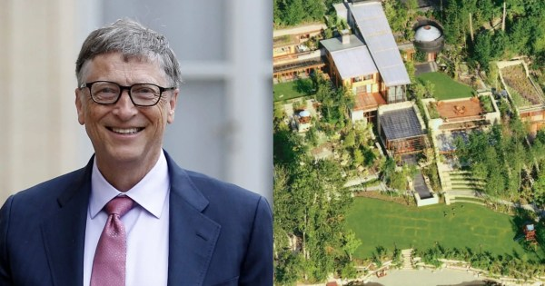10 Expensive Things Owned By Bill Gates