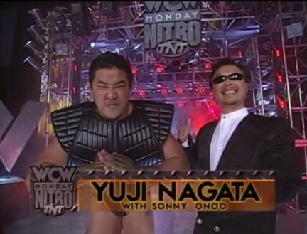 WCW Nagata