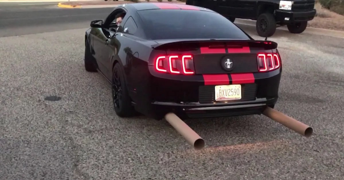 best cheap mods for your ford mustang