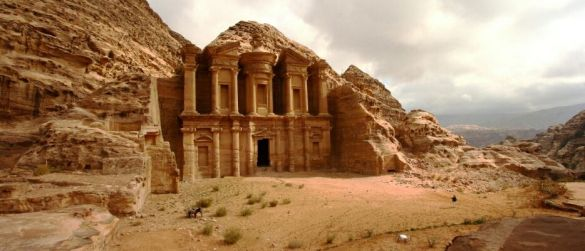 5 Historical Places in the Middle East which will bring you back     Photo of 5 Historical Places in the Middle East which will bring you back  into the