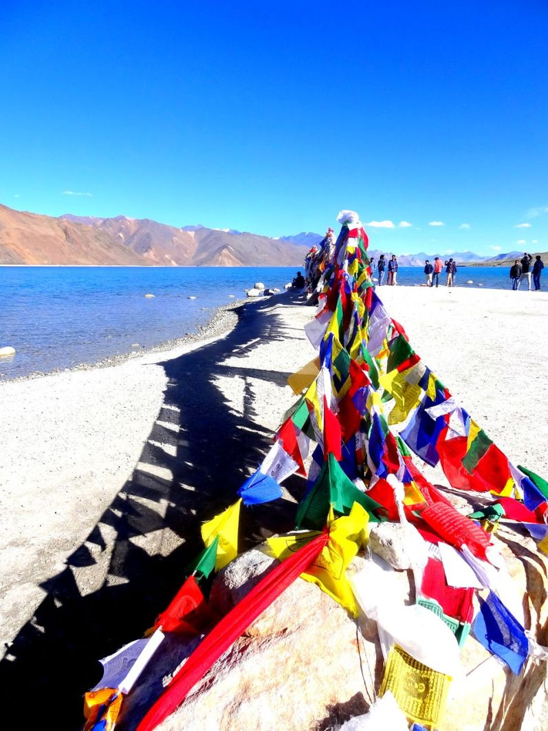 Photos of Ladakh- Where the mountains coloured me Blue!! 18/47 by Chetna Khetawat (The Vagabond Dreamer)