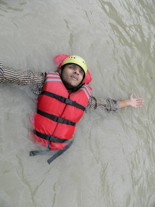 Photo of Rishikesh: Conduit towards Heaven - Part 2 1/6 by Vineet Jain