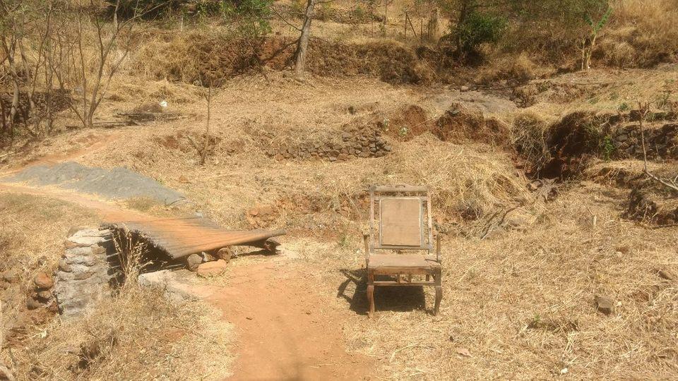 Photo of Eco village | Pune | Weekend gateway | Nature 18/22 by ghumakkad_bandi