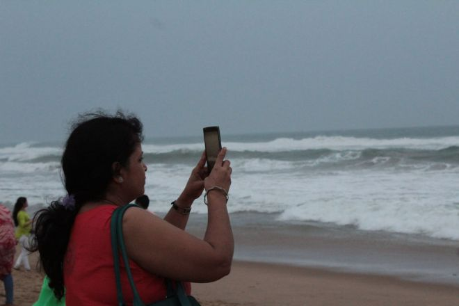 Photo of Puri, Odisha, India by Samir Anand