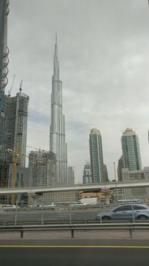 Photo of Dubai City Tour - Street 41 d - Dubai - United Arab Emirates by Sushma Neeraj