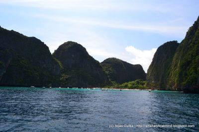 Phi Phi Islands – Thailands lesser known paradise - Tripoto