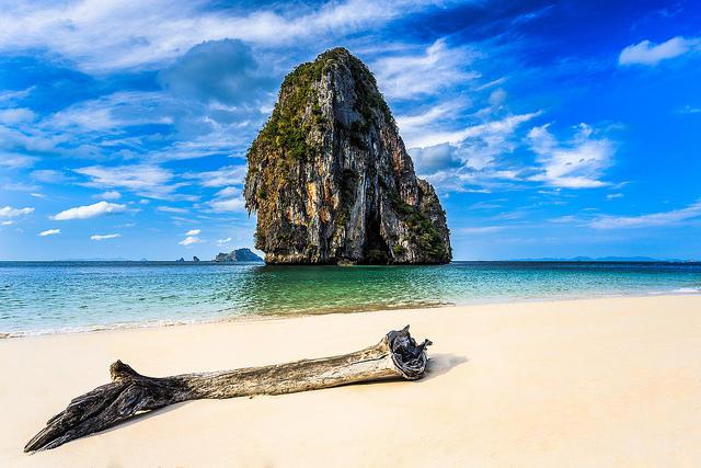 Photos of Best Beaches in Thailand 1/8 by Ruchika Makhija