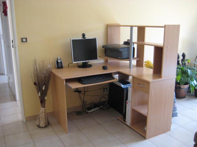 Bureau Informatique Dangle 2008 Ameublement Maison