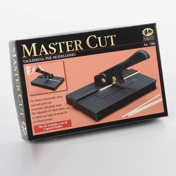 Gérvágó Master Cut Szerszámok