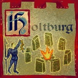 Holtburg banner