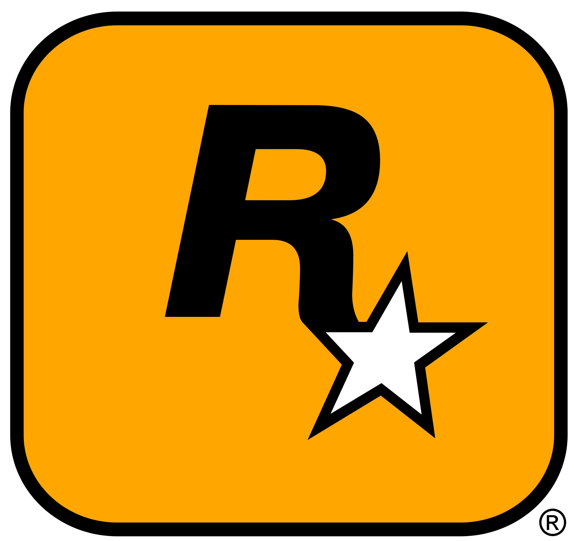 Image result for rockstar logo