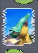 58 Dinosaur Cards Cyrileinar Wiki