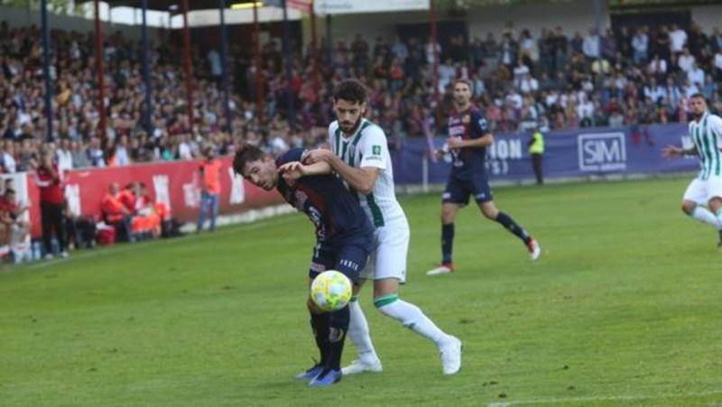 Las notas de los jugadores del Córdoba CF ante el Yeclano Deportivo