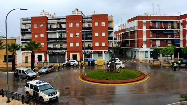 Coronavirus Sevilla: Segundo fallecido por coronavirus en Los Palacios y  Villafranca