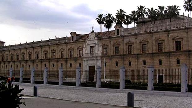 Sor Úrsula, el fantasma que habita en el Parlamento de Andalucía