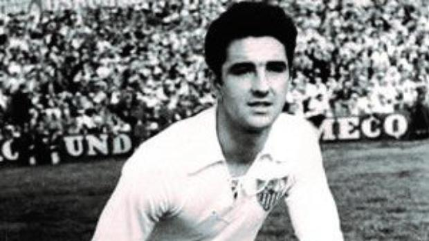 Marcelo Campanal, legend of Seville and captain of the team dies ...