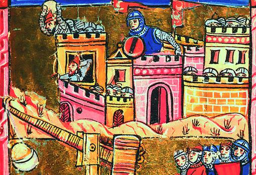 Asedio a San Juan de Are