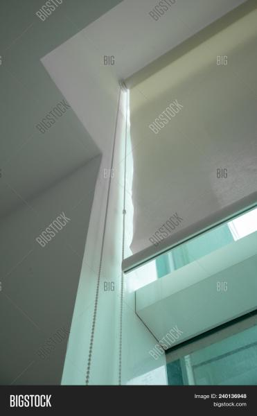 White Curtain Rail System Light Image   Photo   Bigstock White Curtain Rail System With Light Curtain Installed On White Ceiling
