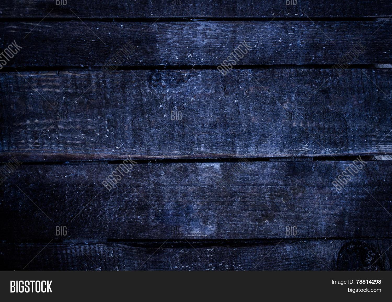 Dark Old Wood English