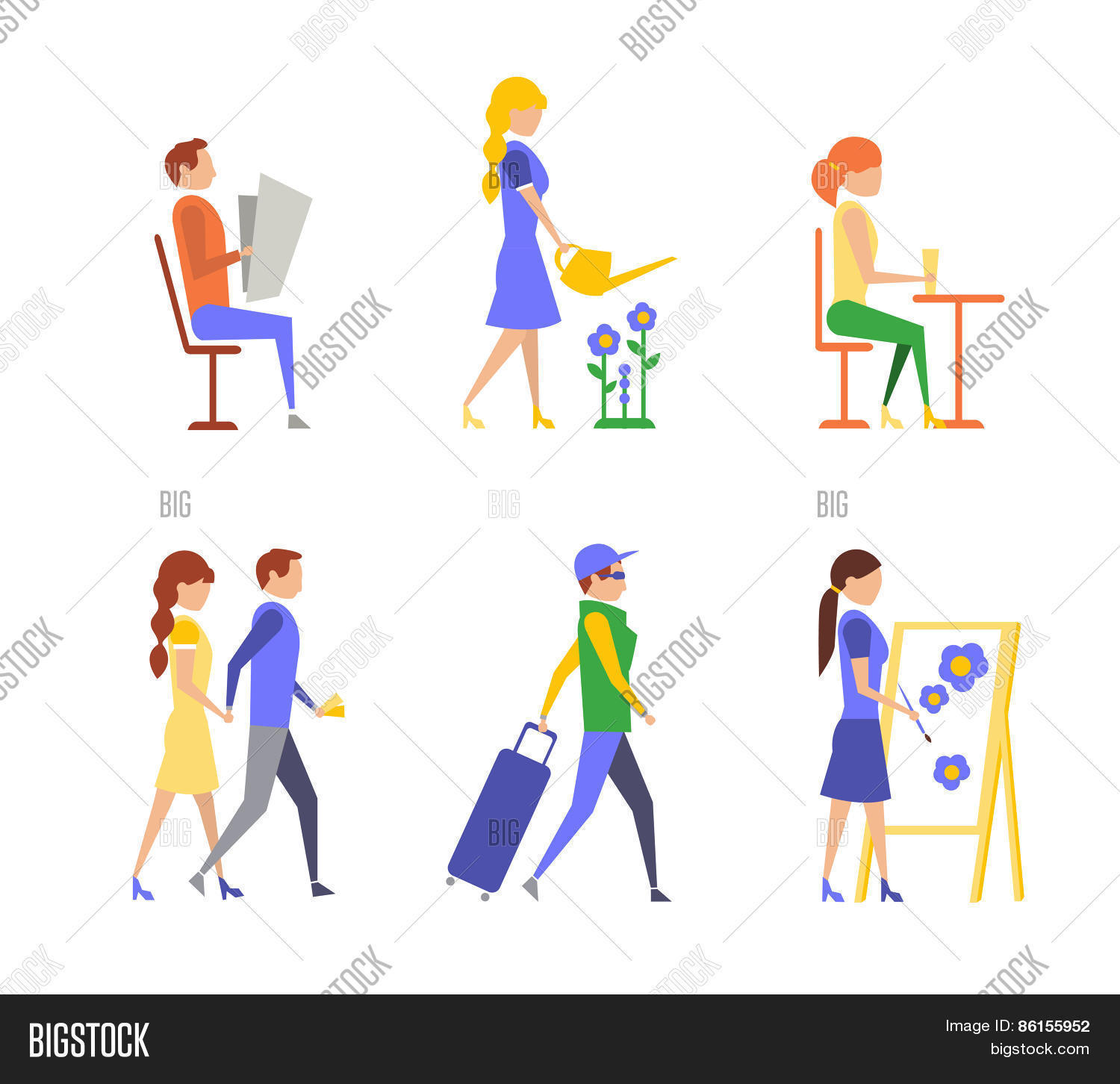 Physical Activity Clip Art Pictures To Pin