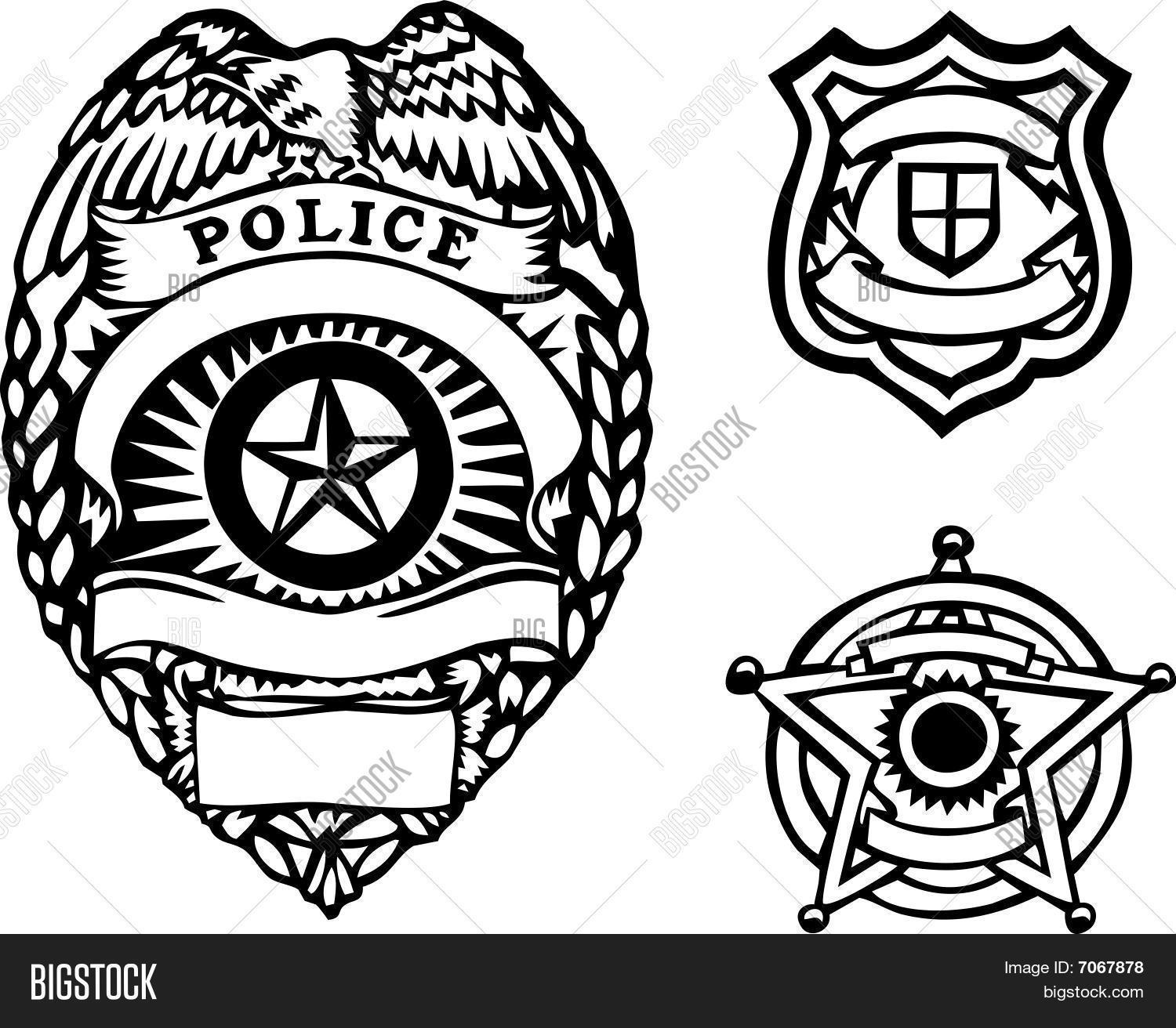 Police Badges In Ky