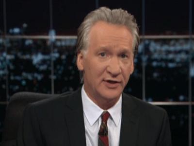 OBAMA – Bill Maher: $1 million