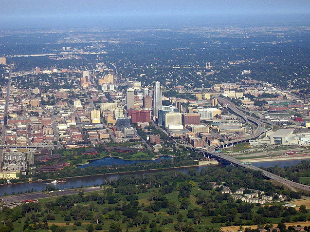 2) Omaha-Council Bluffs, NE-IA: 56% Gross Profit